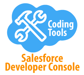 Coding Tools: Salesforce Developer Console